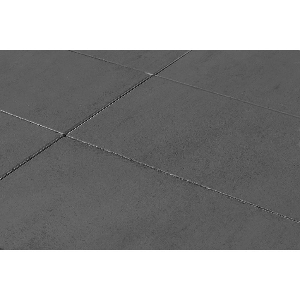Тротуарная плитка Сити, серый