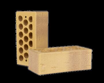 Кирпич керамический пустотелый - Сахара 1.4 НФ