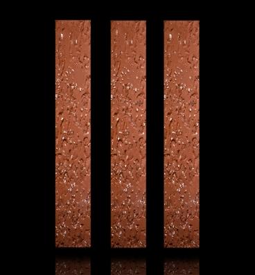 Кирпич лицевой Russet Granite, 1НФ, Керма