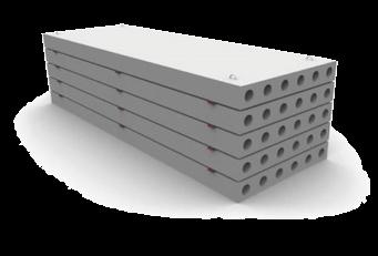 Плиты перекрытия ПБ65.12-10(12)