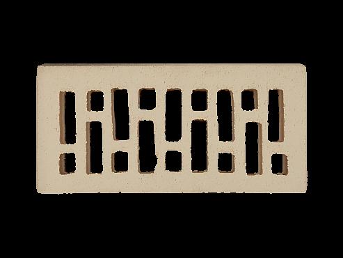 Кирпич RECKE облицовочный 1-51-00-0-00 1NF