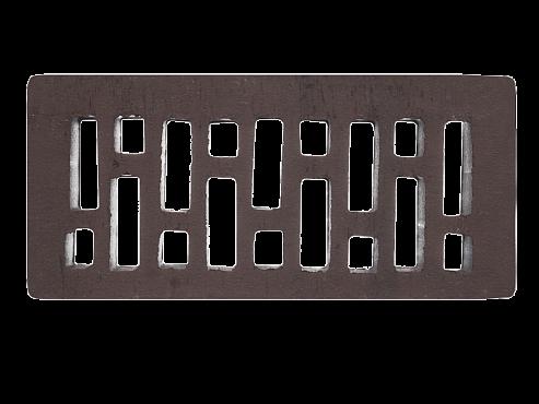 Кирпич RECKE облицовочный, серия Krator 5-82-00-2-12 1NF